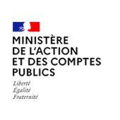 Ministère de l'action et des comptes publics
